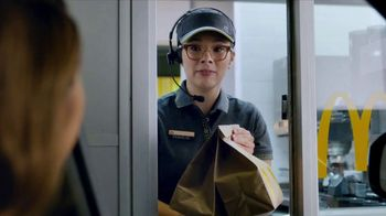 McDonald's $1 $2 $3 Dollar Menu TV Spot, 'Don't Miss a Thing' - Thumbnail 6