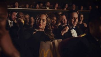 McDonald's $1 $2 $3 Dollar Menu TV Spot, 'Don't Miss a Thing' - Thumbnail 9