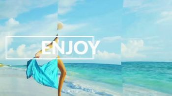 Apple Vacations Great Winter Event TV Spot, 'All-Inclusive' - Thumbnail 4