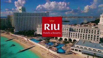 Apple Vacations Great Winter Event TV Spot, 'All-Inclusive' - Thumbnail 6