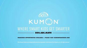 Kumon TV Spot, 'Be Good Students: Focus' - Thumbnail 10