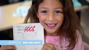 Kumon TV Spot, 'Be Good Students: Focus' - Thumbnail 2