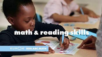 Kumon TV Spot, 'Be Good Students: Focus'