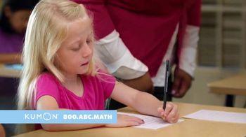 Kumon TV Spot, 'Be Good Students: Focus' - Thumbnail 6