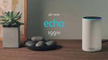 Amazon Echo TV Spot, 'Echo Moments: Vacuum' - Thumbnail 5