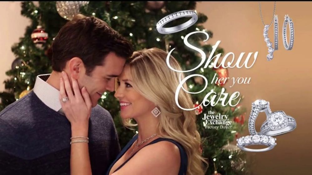 Jewelry Exchange Tv Commercial Holiday Specials On Studs Bands