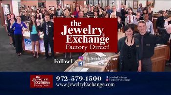 Jewelry Exchange TV Spot, 'Holiday Specials on Studs, Bands & Gems' - Thumbnail 9