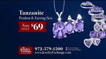 Jewelry Exchange TV Spot, 'Holiday Specials on Studs, Bands & Gems' - Thumbnail 2