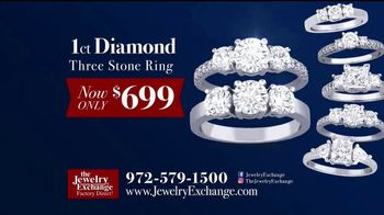 Jewelry Exchange TV Spot, 'Holiday Specials on Studs, Bands & Gems' - Thumbnail 6