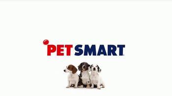 PetSmart TV Spot, 'Puppy Products' - Thumbnail 1