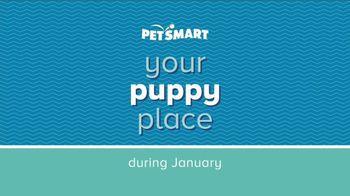 PetSmart TV Spot, 'Puppy Products' - Thumbnail 3