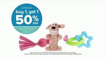 PetSmart TV Spot, 'Puppy Products' - Thumbnail 5