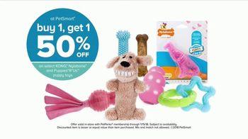 PetSmart TV Spot, 'Puppy Products' - Thumbnail 6