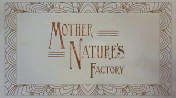 Kohler Real Rain Shower TV Spot, 'Mother Nature's Factory' - Thumbnail 1