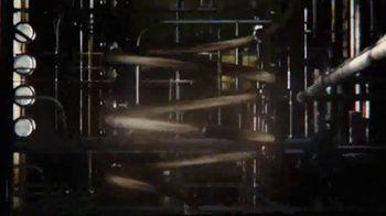 Kohler Real Rain Shower TV Spot, 'Mother Nature's Factory' - Thumbnail 4