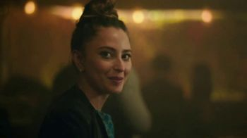 Jim Beam TV Spot, 'Invitation' Featuring Mila Kunis