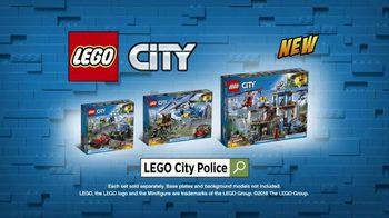 LEGO City Mountain Police TV Spot, 'Net Shooter' - Thumbnail 9