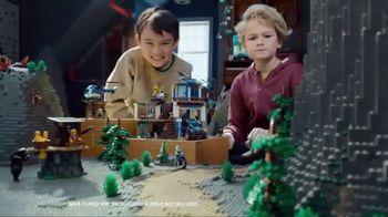 LEGO City Mountain Police TV Spot, 'Net Shooter' - Thumbnail 3