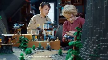 LEGO City Mountain Police TV Spot, 'Net Shooter' - Thumbnail 5