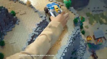 LEGO City Mountain Police TV Spot, 'Net Shooter' - Thumbnail 7