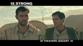 12 Strong - Alternate Trailer 13