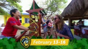2018 Island Time Music Festival TV Spot, 'Little Yellow School House' - Thumbnail 8