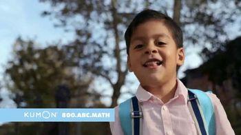 Kumon TV Spot, 'Be Good Students: Pride'