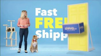 Chewy.com TV Spot, 'Get It Delivered' - Thumbnail 7