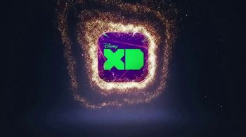 DisneyNOW TV Spot, 'Disney XD: More Awesome' - Thumbnail 6