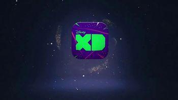 DisneyNOW TV Spot, 'Disney XD: More Awesome' - Thumbnail 7