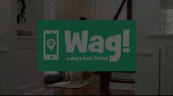 Wag! TV Spot, 'On-Demand Dog-Walking' Featuring Olivia Munn - Thumbnail 1