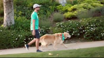 Wag! TV Spot, 'On-Demand Dog-Walking' Featuring Olivia Munn - Thumbnail 9
