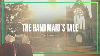 Hulu TV Spot, 'Now Streaming' Song by VÉRITÉ - Thumbnail 2