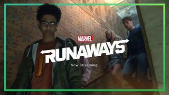 Hulu TV Spot, 'Now Streaming' Song by VÉRITÉ - Thumbnail 3