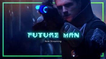 Hulu TV Spot, 'Now Streaming' Song by VÉRITÉ - Thumbnail 4