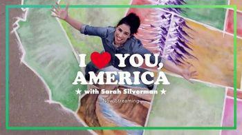 Hulu TV Spot, 'Now Streaming' Song by VÉRITÉ - Thumbnail 6