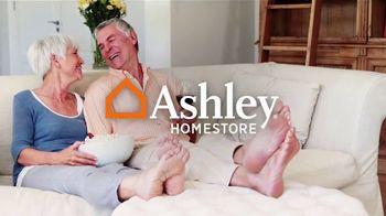 Ashley HomeStore TV Spot, 'See What's New' - Thumbnail 2