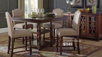 Ashley HomeStore TV Spot, 'See What's New' - Thumbnail 4