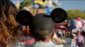 Disneyland TV Spot, 'Get More Happy' - 1 commercial airings
