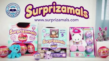 Surprizamals TV Spot, 'So Many to Collect' - Thumbnail 9