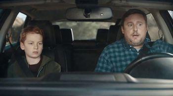 Esurance TV Spot, 'Rescued by Roadside Assistance' - Thumbnail 2