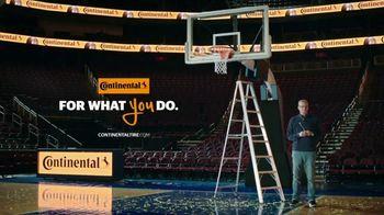 Continental Tire TV Spot, 'Dan Patrick's: The Ladder' - Thumbnail 10