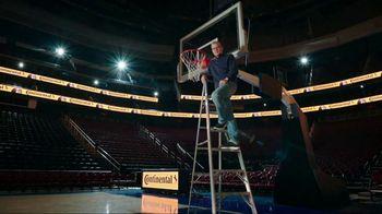 Continental Tire TV Spot, 'Dan Patrick's: The Ladder' - Thumbnail 6