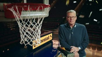 Continental Tire TV Spot, 'Dan Patrick's: The Ladder' - Thumbnail 7