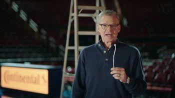 Continental Tire TV Spot, 'Dan Patrick's: The Ladder' - Thumbnail 9
