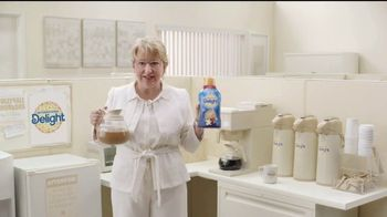 International Delight French Vanilla Creamer TV Spot, 'Hot Bean Water' - Thumbnail 4