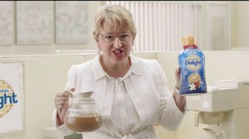 International Delight French Vanilla Creamer TV Spot, 'Hot Bean Water' - Thumbnail 5