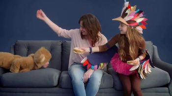 Land O'Frost Premium Turkey Breast TV Spot, 'Tame Your Hungry Cubs'