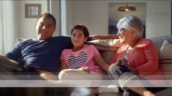 XFINITY TV, Internet and Voice TV Spot, 'Get More of What You Want' - Thumbnail 9