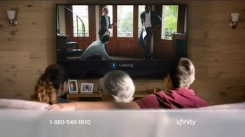 XFINITY TV, Internet and Voice TV Spot, 'Get More of What You Want' - Thumbnail 4